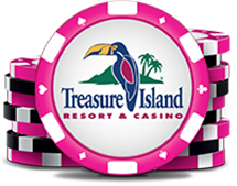 treasure casino